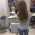 saç kurutma şekli