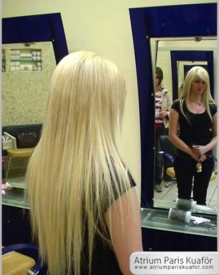 Saç Bakımında Kullanılan Bitkisel Yağlar