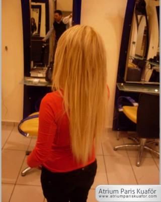 Kısa Saç Kaynak Modelleri