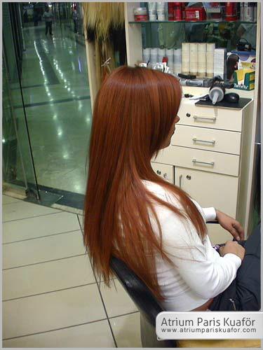 saç uzmanı