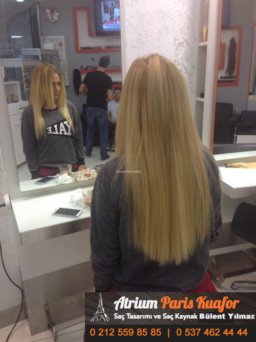 saç bakım önerileri