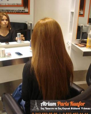Saç Bakımında Beslenmenin Önemi