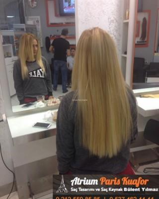 Çin Saçı Fiyatları