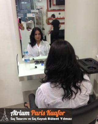 Ucuz Halka Saç Kaynak