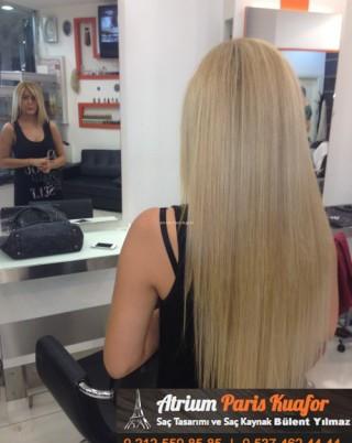 Saç Kaynak Hizmeti ve Çeşitleri