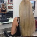 kaynak saç bakımı