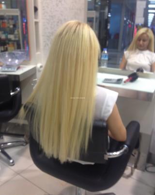 Kısa Saçlar İçin Kaynak