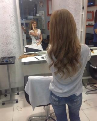 Saç Kuruturken Şekil Verme Yöntemleri