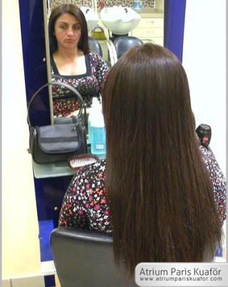 Saçları Doğal Yöntemle Koruma Yolları
