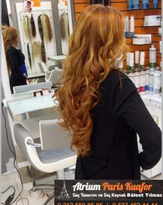 Saç Bakımında Şampuanların Önemi Büyüktür