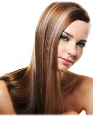 Saçlara Brezilya Fönü İle Şekil Vermek