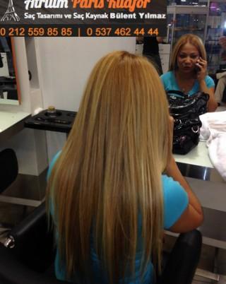 Boncuk Saç Kaynak Saça Zarar Verir mi?