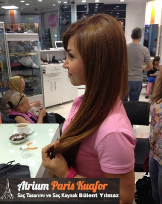 Boncuk Saç Kaynağı ve Ömrü